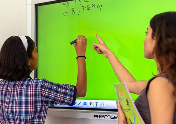 Classroom Technology to Engage Students