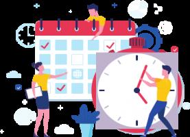 Classroom Scheduling Software