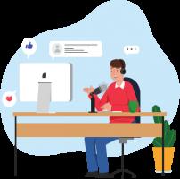 Classroom Addressing Software